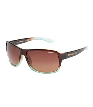 O'Neill Sunglasses Windmills Sunglasses Brown Aqua 103P