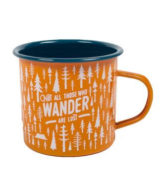 Passenger Flint Camping Mug
