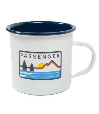 Passenger Brewster Camping Mug