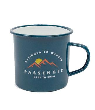 Passenger Tromso Camping Mug