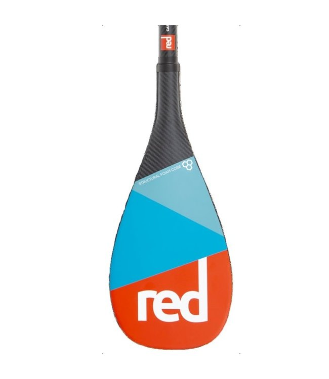 Red Paddle Co. Carbon 50 3pc SUP Paddle