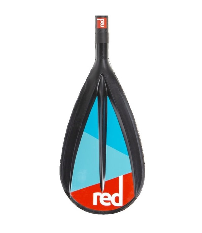 Red Paddle Co. Carbon/Nylon Midi 3pc SUP Paddle