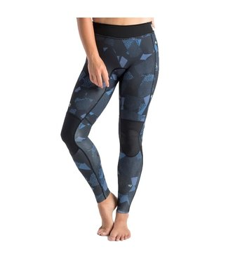 C-Skins Womens Solace 1.5mm Neoprene Leggings Unity