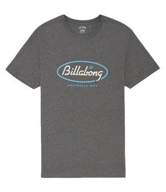 Billabong State Beach T-Shirt Dark Heather