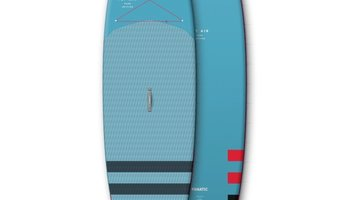 Introducing the Fanatic Fly Air All Round SUP