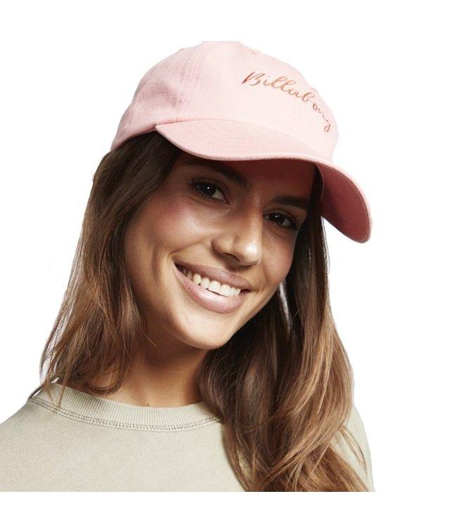 Billabong Essential Cap Gypsy Pink