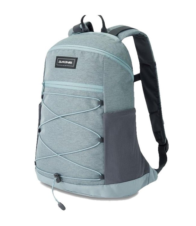 Dakine WNDR Backpack 18L Lead Blue