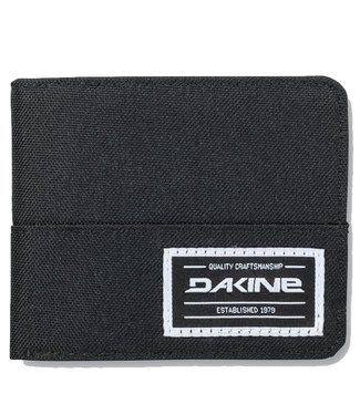 Dakine Payback Wallet Black II