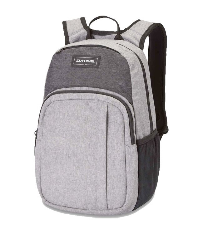 Dakine Campus S Backpack 18L Greyscale