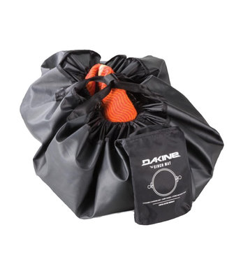 Dakine Cinch Change Mat Black