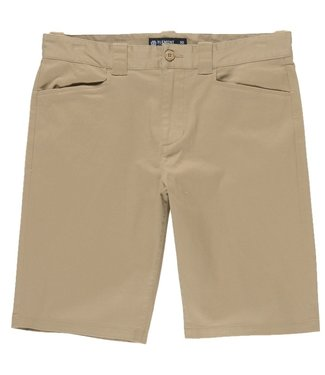 Element Sawyer Walkshorts Desert Khaki