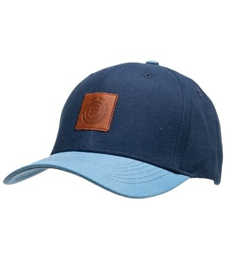 Element Treelogo Cap Indigo
