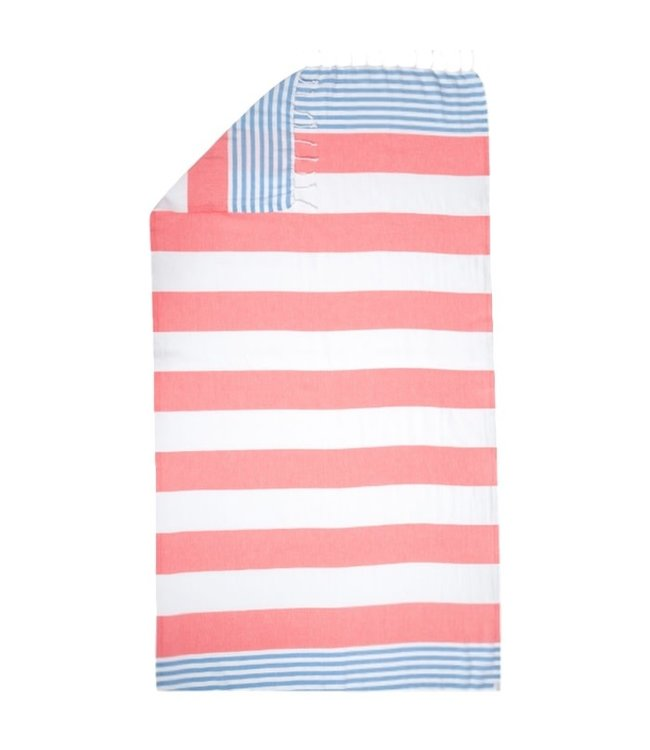 Protest Pomelo Beach Towel Fiji