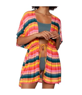 Protest Barden Kimono Grenadine One Size