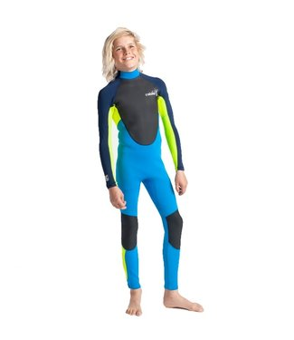 C-Skins Youth Element 3/2mm Full Wetsuit