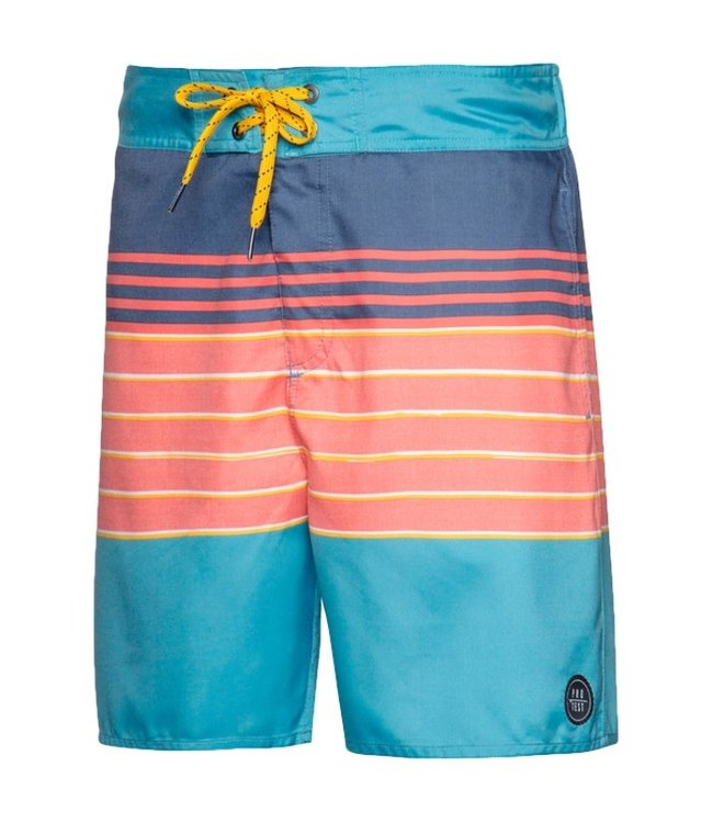 Protest Tano Boardies Deep Coral