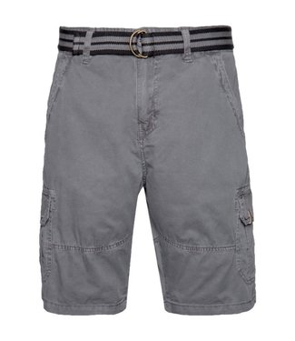 Protest Packwood Shorts Asphalt