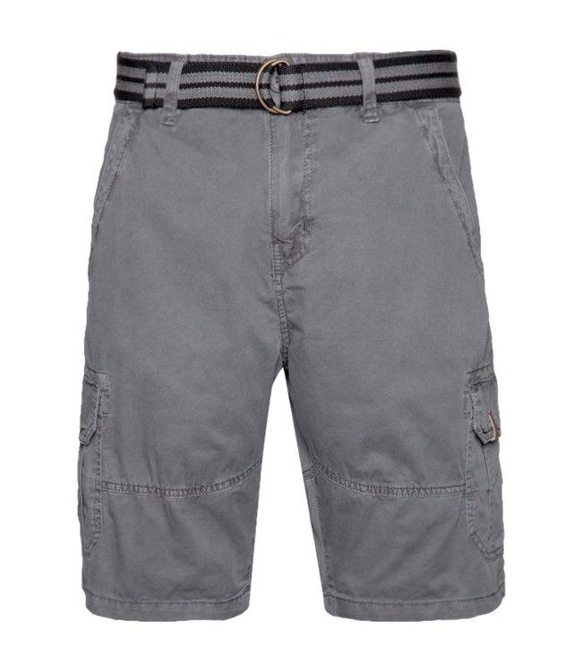 Protest Packwood Shorts Asphalt