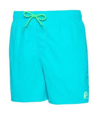 Protest Culture JR Boardies Cool Aqua