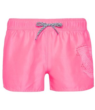 Protest Fouke JR Boardies Pink Pink