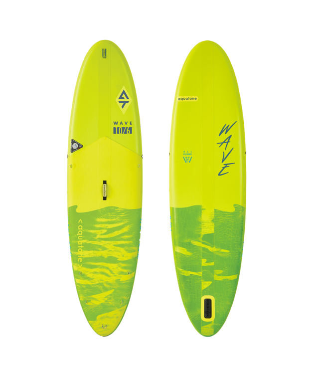 Aquatone Aquatone Wave 10'6 All-round iSUP