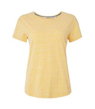 O'Neill Clothing Essentials Top Golden Rod