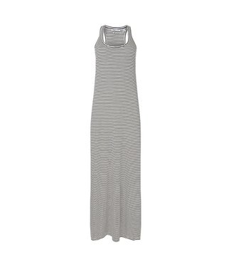 O'Neill Clothing Julietta Maxi Dress White AOP