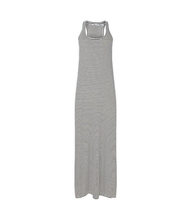 O'Neill Clothing Julietta Maxi Dress White AOP