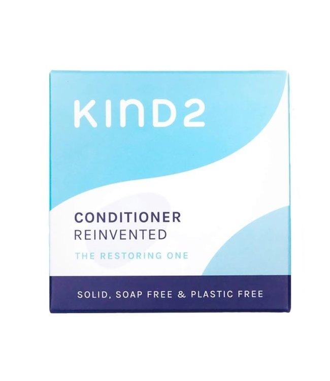 Kind2 Kind2 Conditioner Bar - The Restoring One
