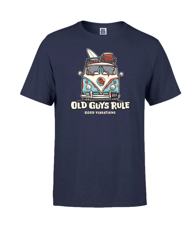 Old Guys Rule Good Vibrations III