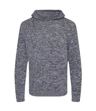 Ecologie Hoody Heather Charcoal