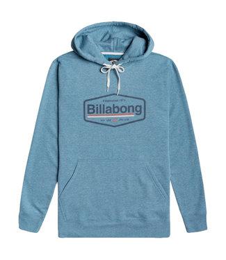 Billabong Montana Hoody Bay Blue