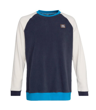 Protest Keen Sweatshirt Space Blue