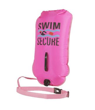 Swim Secure Dry Bag Medium 28L Pink