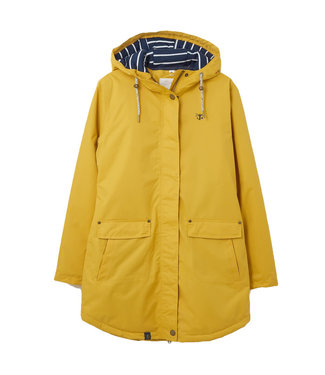Iona Waterproof Jacket - Sunrise