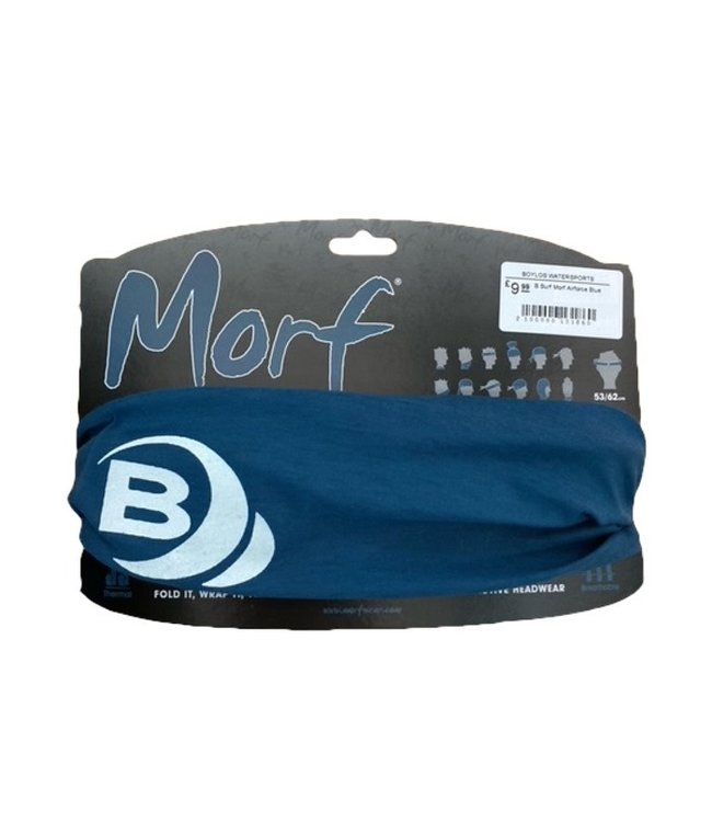 Boylo's B Surf Morf Airforce Blue