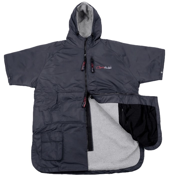 Kids sports cloak