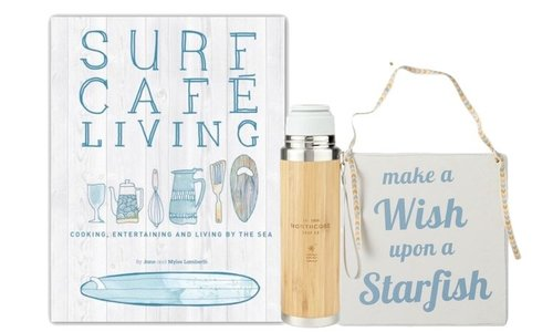 NAUTICAL & SURFING GIFTS