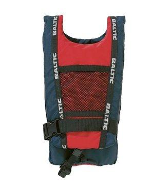 Meridian Zero Baltic Buoyancy Aid - Adult - 40-130kg - Red