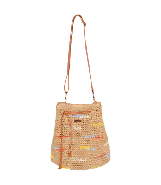 Protest Bilberry Bag Coconut