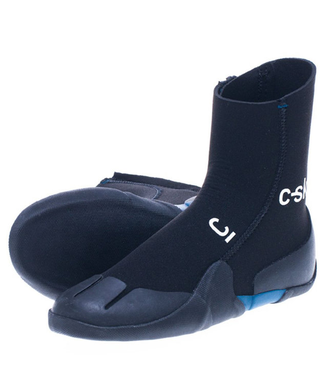 C-Skins Youth Legend 3.5mm Zipped Wetsuit Boots