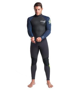 C-Skins Mens Element 3/2mm Full Wetsuit