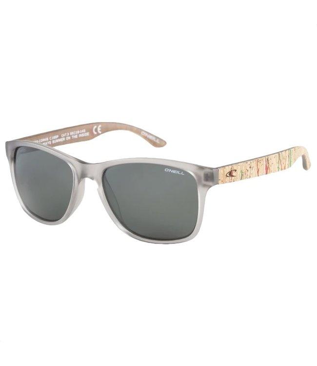 O'Neill Sunglasses Corkie Sunglasses Matt Grey 165P