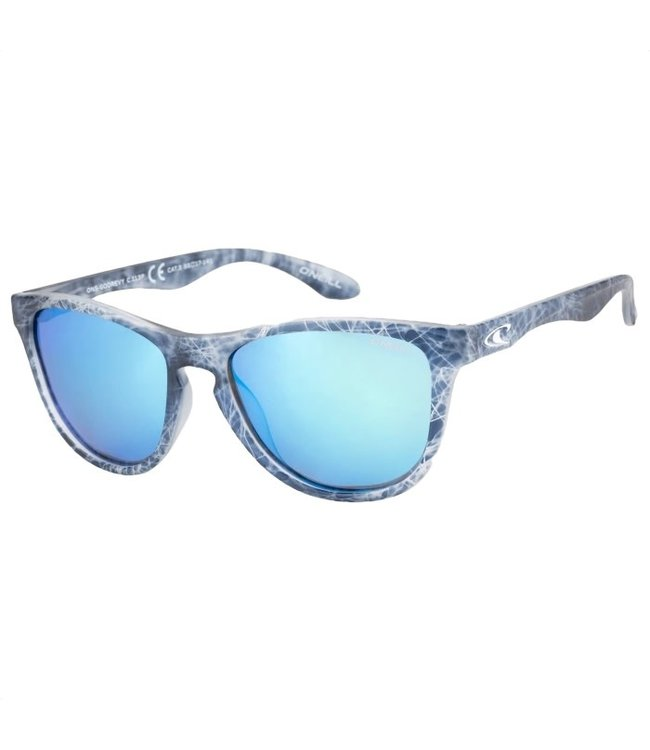 O'Neill Sunglasses Godrevy Sunglasses Matt Blue Water 113P