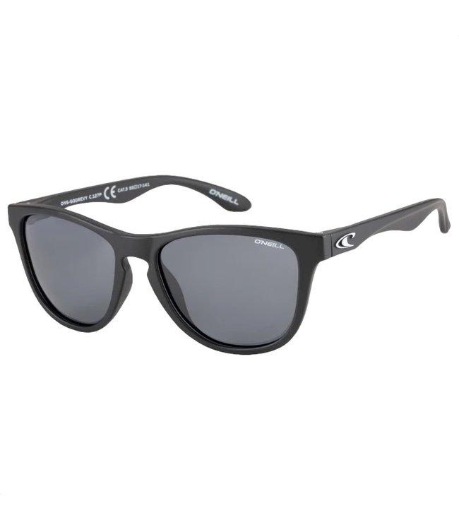 O'Neill Sunglasses Godrevy Sunglasses Matt Black 127P