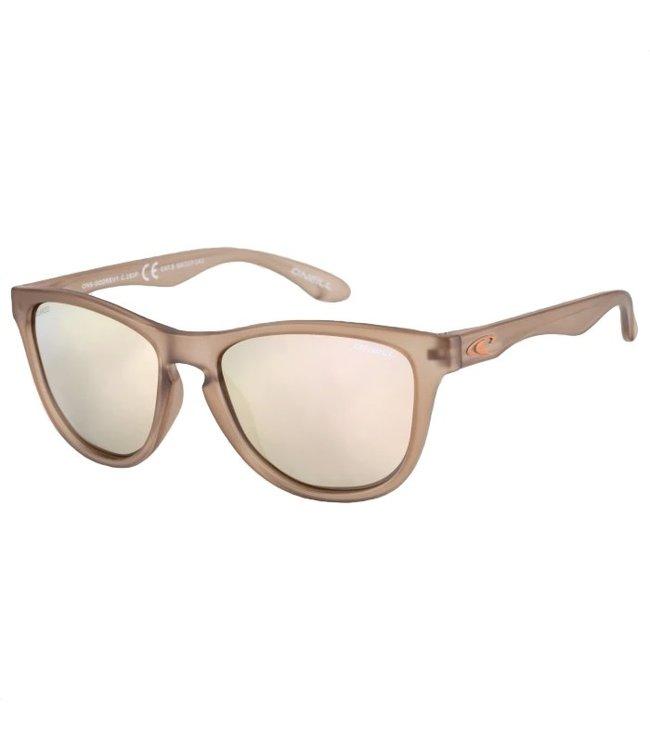 O'Neill Sunglasses Godrevy Sunglasses Matt Sandy Pink 151P