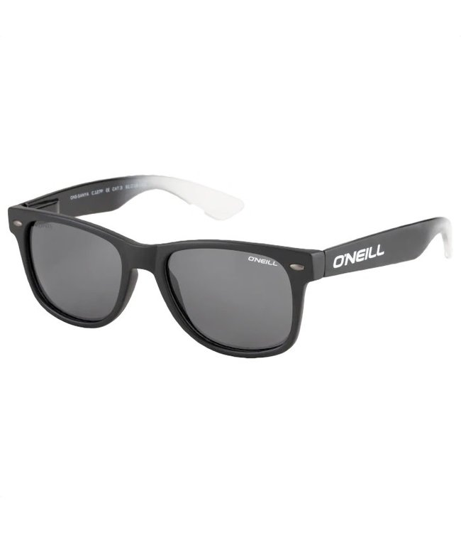 O'Neill Sunglasses Sanya Sunglasses Matt Black Smoke 127P