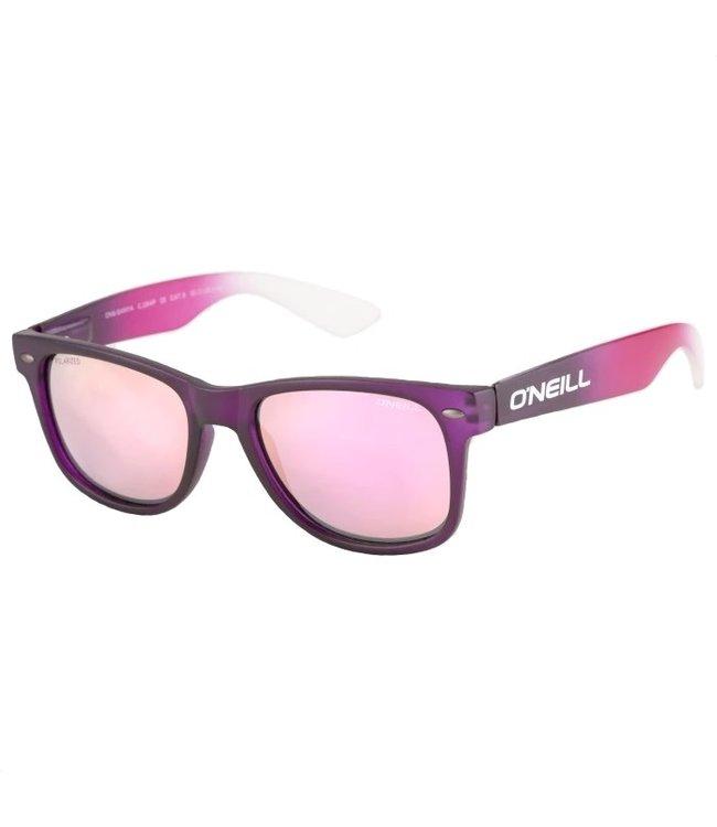 O'Neill Sunglasses Sanya Sunglasses Matt Purple 164P