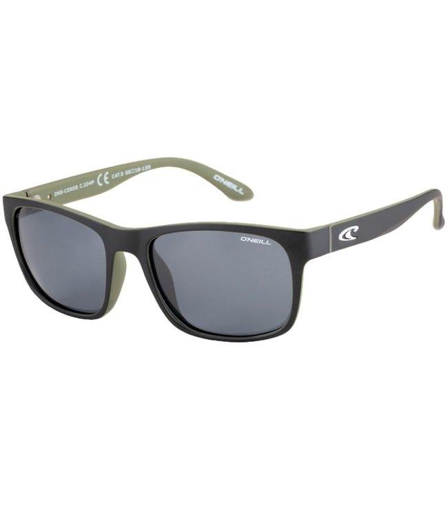 O'Neill Sunglasses Coxos Sunglasses Matt Black 104P