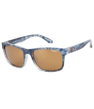 O'Neill Sunglasses Coxos Sunglasses Matt Blue Water 113P